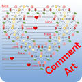 Comment Art - ASCII Art