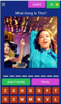 Guess The BLACKPINK Song screenshot 1