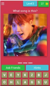 BTS ❤️ Love poster