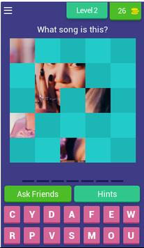 Guess The BLACKPINK Song By Tiles screenshot 1
