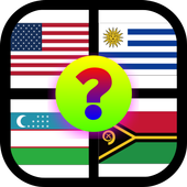 Guess The Flags Of The World icon