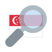 Know Your Singapore Quiz icon