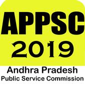 APPSC 2019 Exam Preparation icon