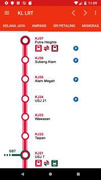 KL LRT screenshot 1