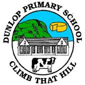 Dunlop Primary School and ECC-icoon