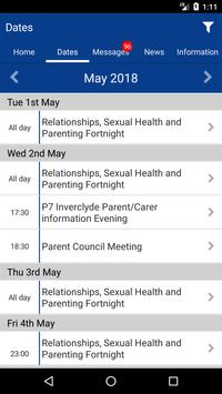 Dunlop Primary School and ECC screenshot 1