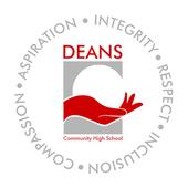 Deans Community High School icon