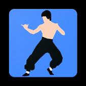 My Bruce Lee Quiz icon