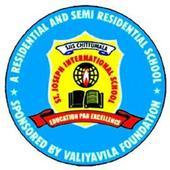 St Joseph International School Chittumala icon