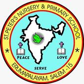St Peters Nursery and Primary School icon