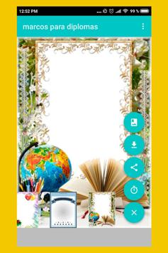 frames for certificate screenshot 3