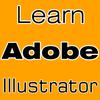 Learn Adobe Illustrator アイコン