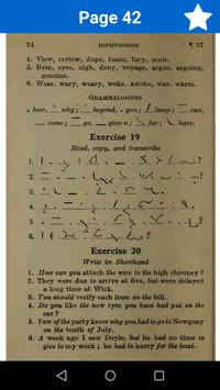 Shorthand Expert: Learn Shorthand Typing screenshot 3