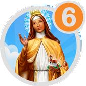 Oração a Santa Efigênia 3 icon