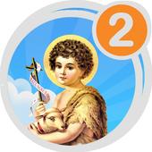 Oração a São João Batista icon