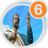 Oração das 7 chaves de São Pedro icon