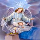 Oração do Anjo da Guarda APK