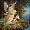 Oração do Anjo da Guarda 图标