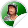 Figurinhas do chaves icon