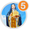 Pedido a Santa Edwiges ikona