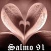 Salmo 91 icône