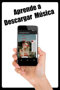 Bajar Música Y Vídeos Gratis A Mi Celular Guide screenshot 6