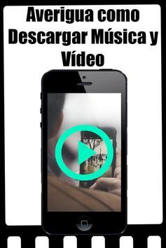 Bajar Música Y Vídeos Gratis A Mi Celular Guide screenshot 7