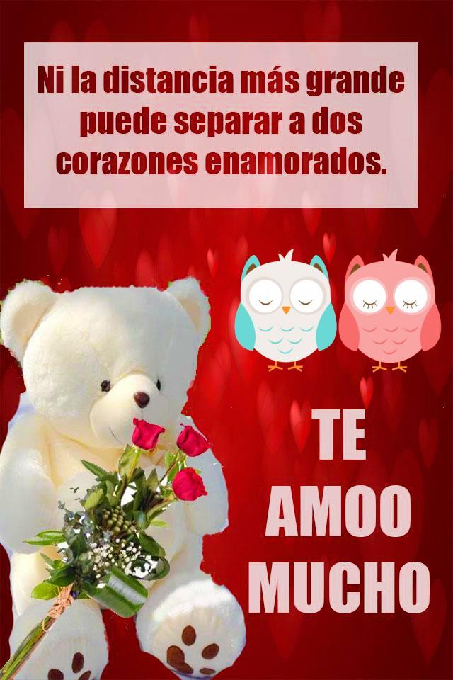 Frases Buenos Días Amor A La Distancia Gratis For