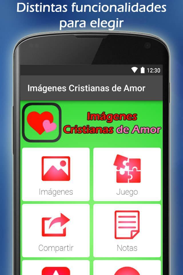 Imágenes Cristianas de Amor poster
