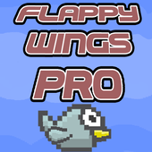 Flappy Wings Pro icon