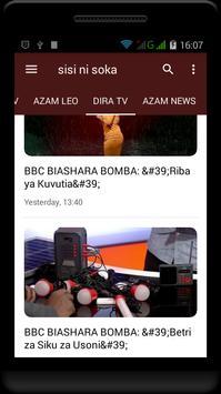BBB MICHEZO,Tetesi za soka ulaya screenshot 5