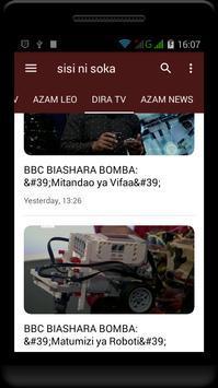 BBB MICHEZO,Tetesi za soka ulaya screenshot 7
