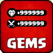 Diamonds For Mobile Legends Tips icono