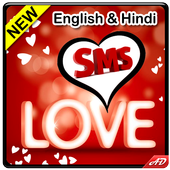 Love SMS Messages icon