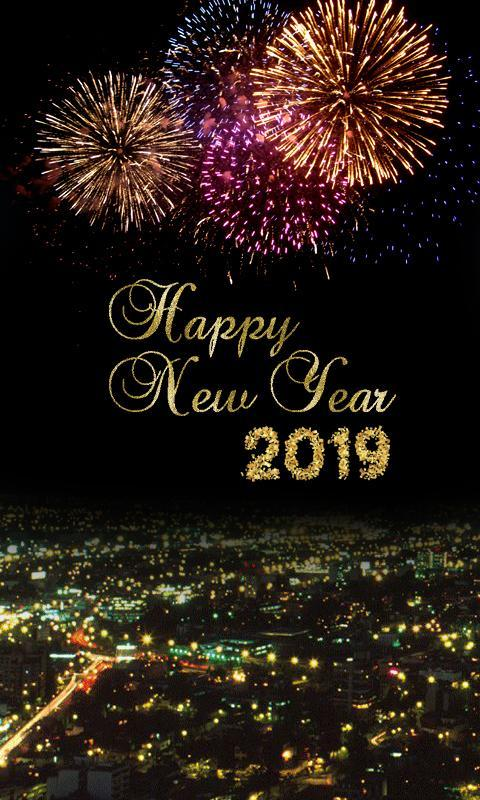 New Year Wallpapers 2019 For Android Apk Download