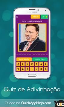 Quiz de Adivinhação - Ganhe dinheiro real screenshot 2