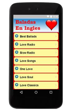 Love Songs Radio poster