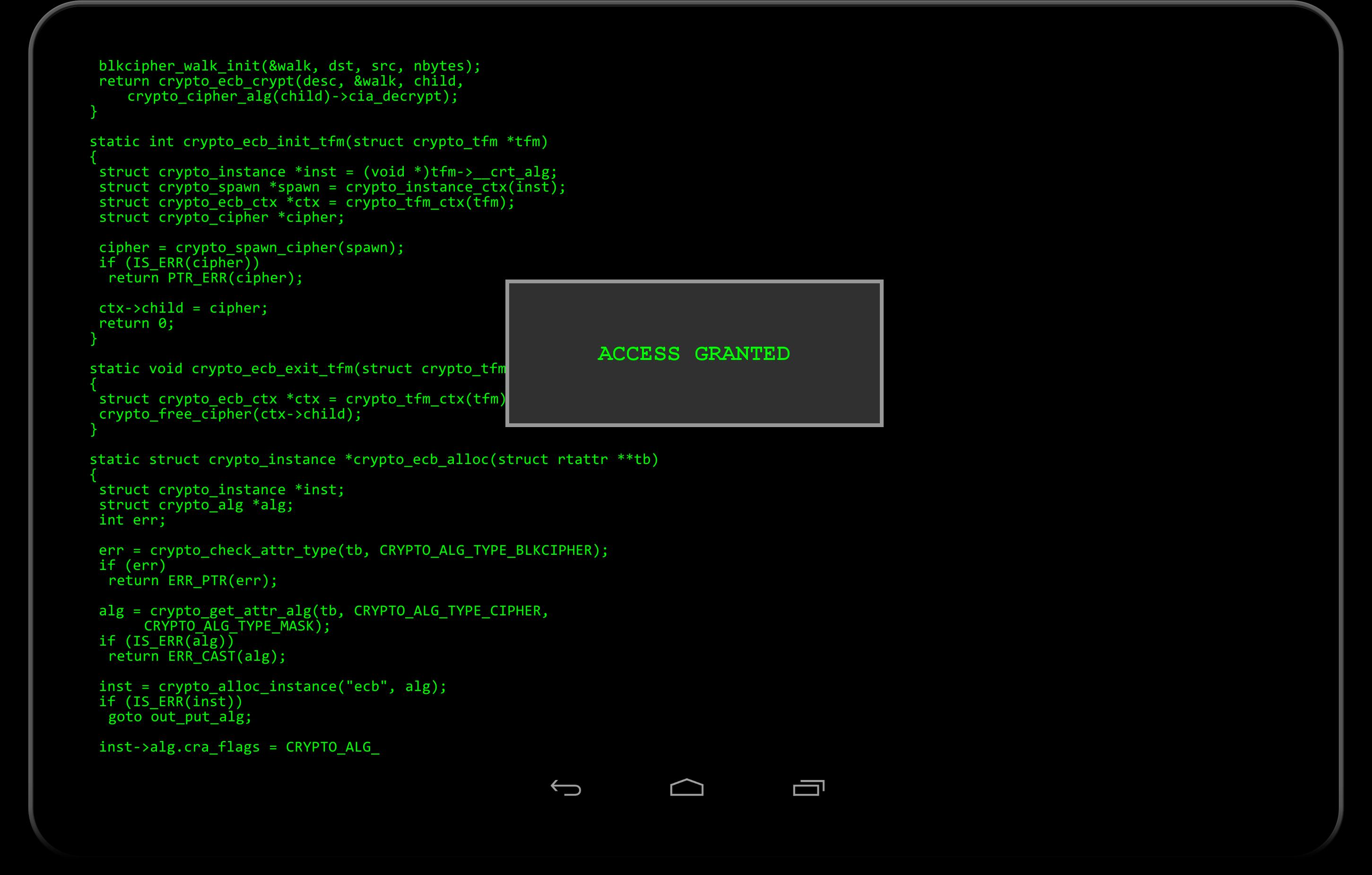 Computer Hacker Prank! for Android - APK Download