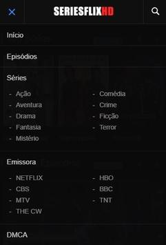 SériesFlixHD screenshot 1