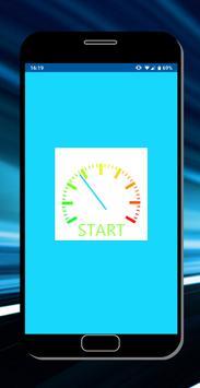 Speedometer - speed meter screenshot 4