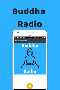 Player for Buddha Radio - Buddha Radio poster