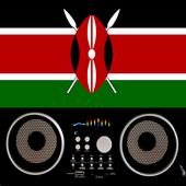 Kenya FM Radio Stations - FM Kenya icon