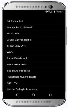 black gospel radio station free am fm online for Android