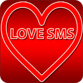 Love SMS In English icon