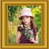 Wood Frames Photo Effect 2018 icon