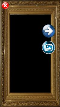 Wood Frames Photo Effect 2018 poster