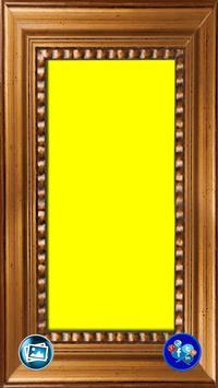 Wood Frames Photo Effect 2018 screenshot 11