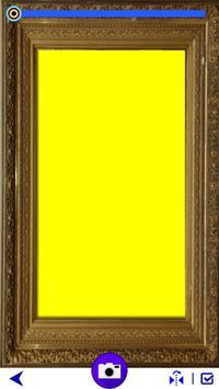 Wood Frames Photo Effect 2018 screenshot 2