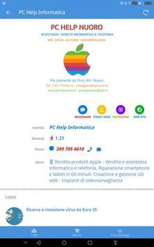 Sardegna Blog screenshot 4