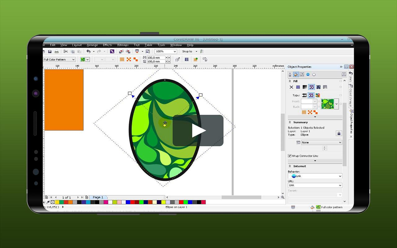 Learn Corel Draw : Free - 2019 for Android - APK Download